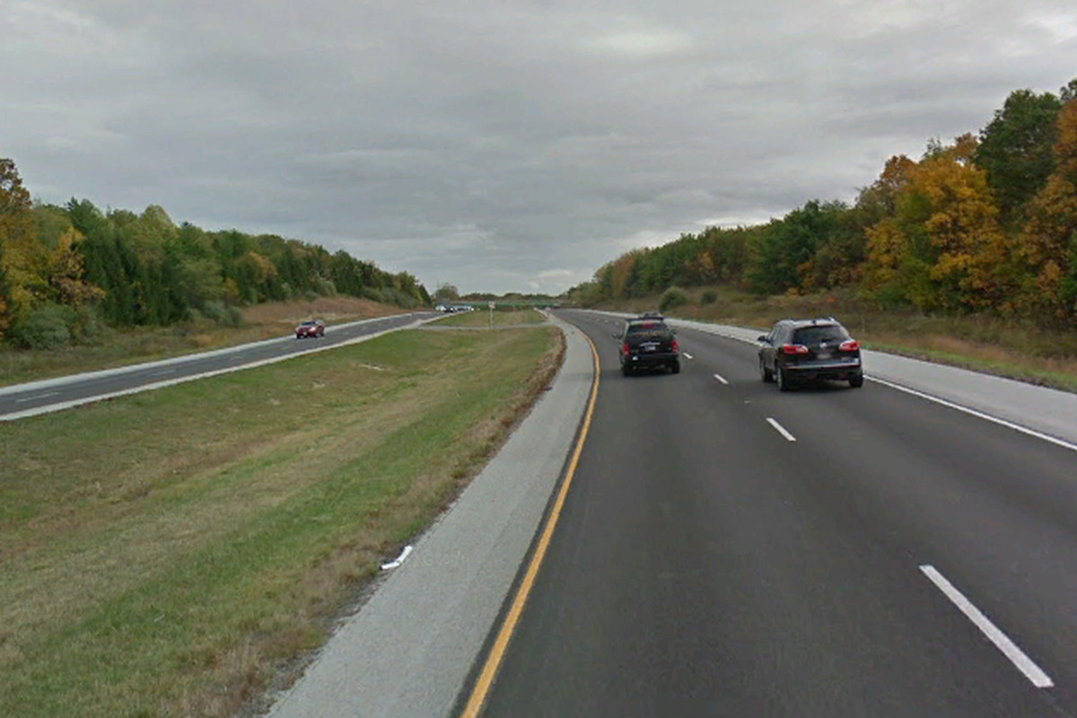 Man, 63, killed in crash in rural Indiana - Chicago Sun-Times