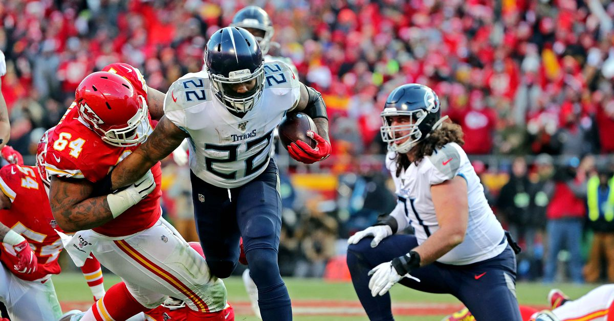 Three Things We Learned From The Titans' Season Ending Loss To The Chiefs