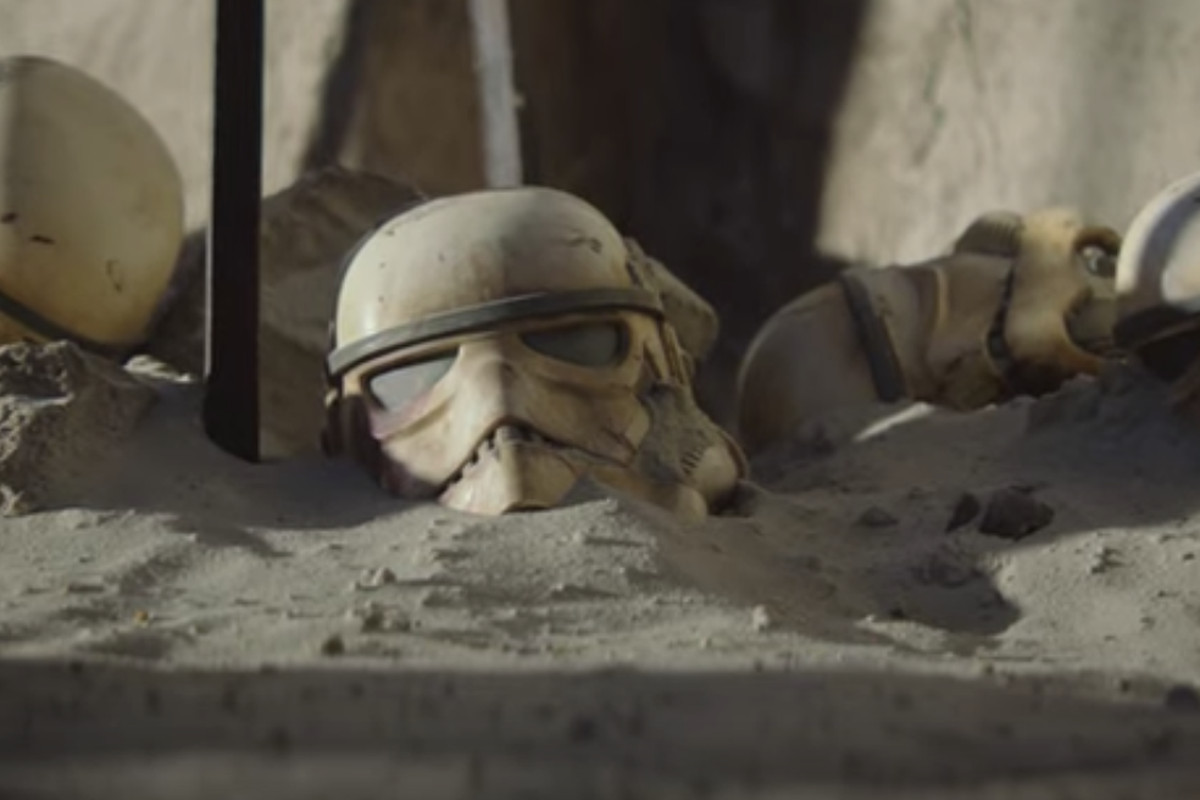Where Does The Mandalorian Exist In The Star Wars Timeline Deseret News