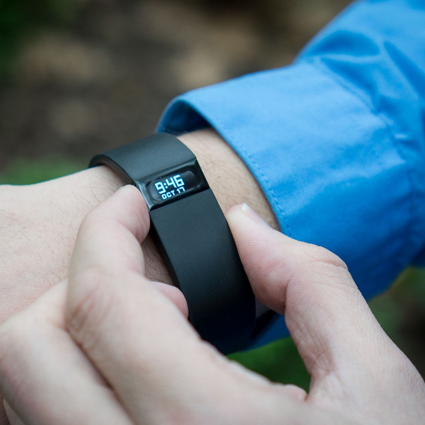 Fitbit claims its users cost their employers a lot less in health