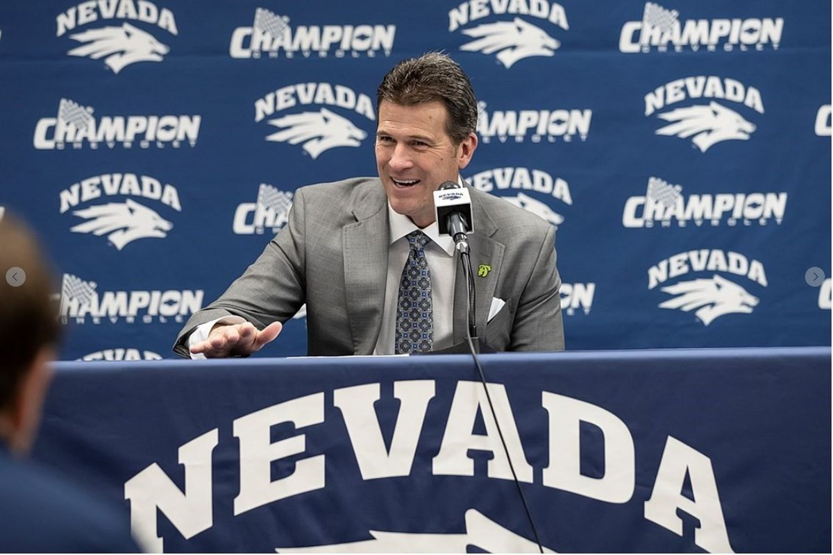 Wolf Pack Preview: Steve Alford seeks 600th career victory versus New Mexico, his former school