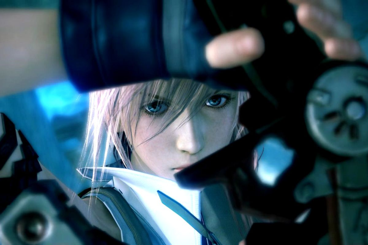 X018 Final Fantasy 13 Trilogy To Be Backward Compatible With Xbox