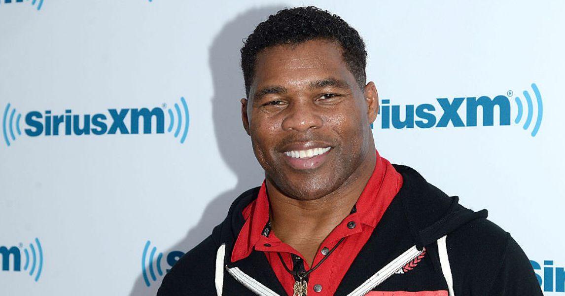 Ex-NFL player Herschel Walker says Black Americans shouldn't get reparations