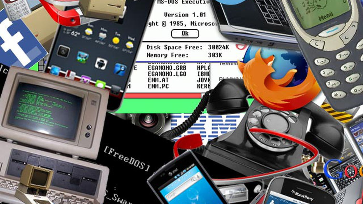 25 Years Of Personal Technology Recode Bigger Are Circuit For Series 220v Life 3ds To