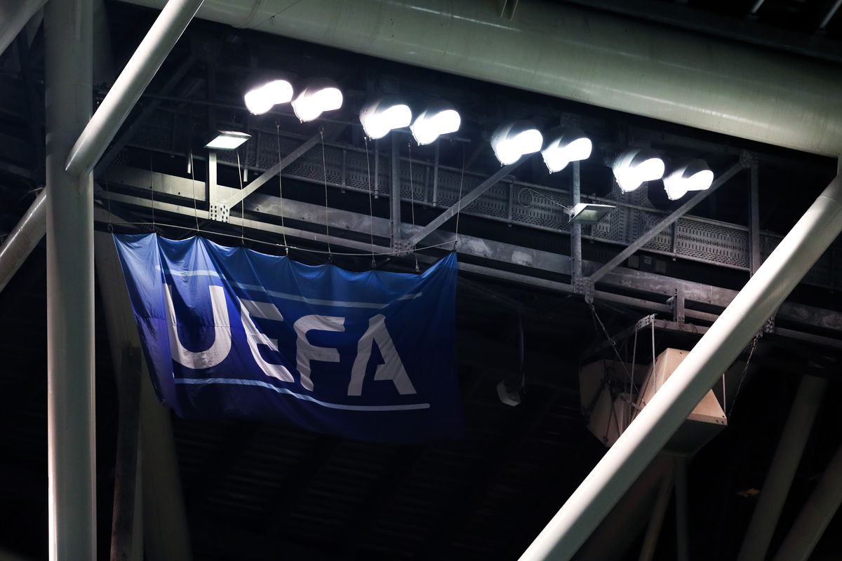 Republic of Ireland v Georgia - UEFA EURO 2020 Qualifier