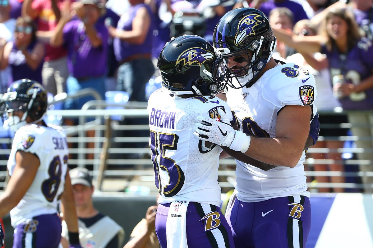 6 takeaways from the Ravens 23-17 victory over the Cardinals