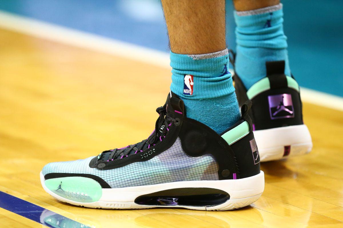 NBA: Preseason-Detroit Pistons at Charlotte Hornets