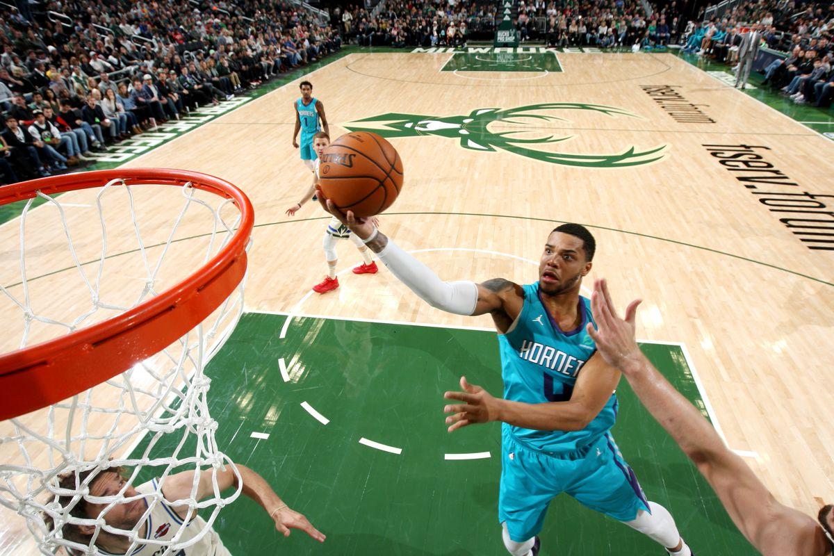 Nets try to keep the winning streak going vs the Hornets