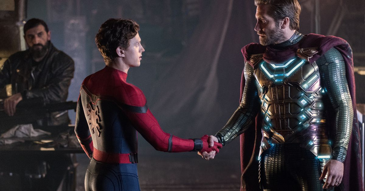 Disney inks a huge Sony deal to bring Spider-Man and other films to Disney Plus and Hulu thumbnail