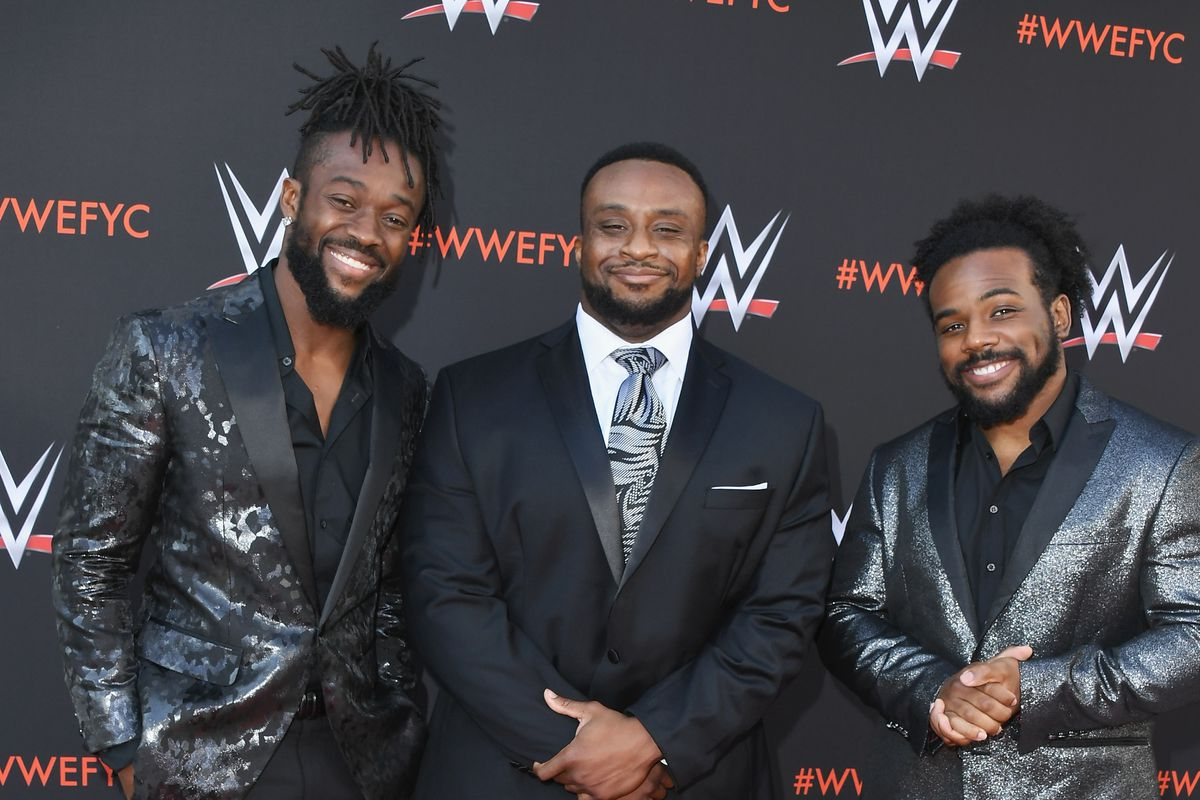 WWE's First-Ever Emmy 'For Your Consideration' Event