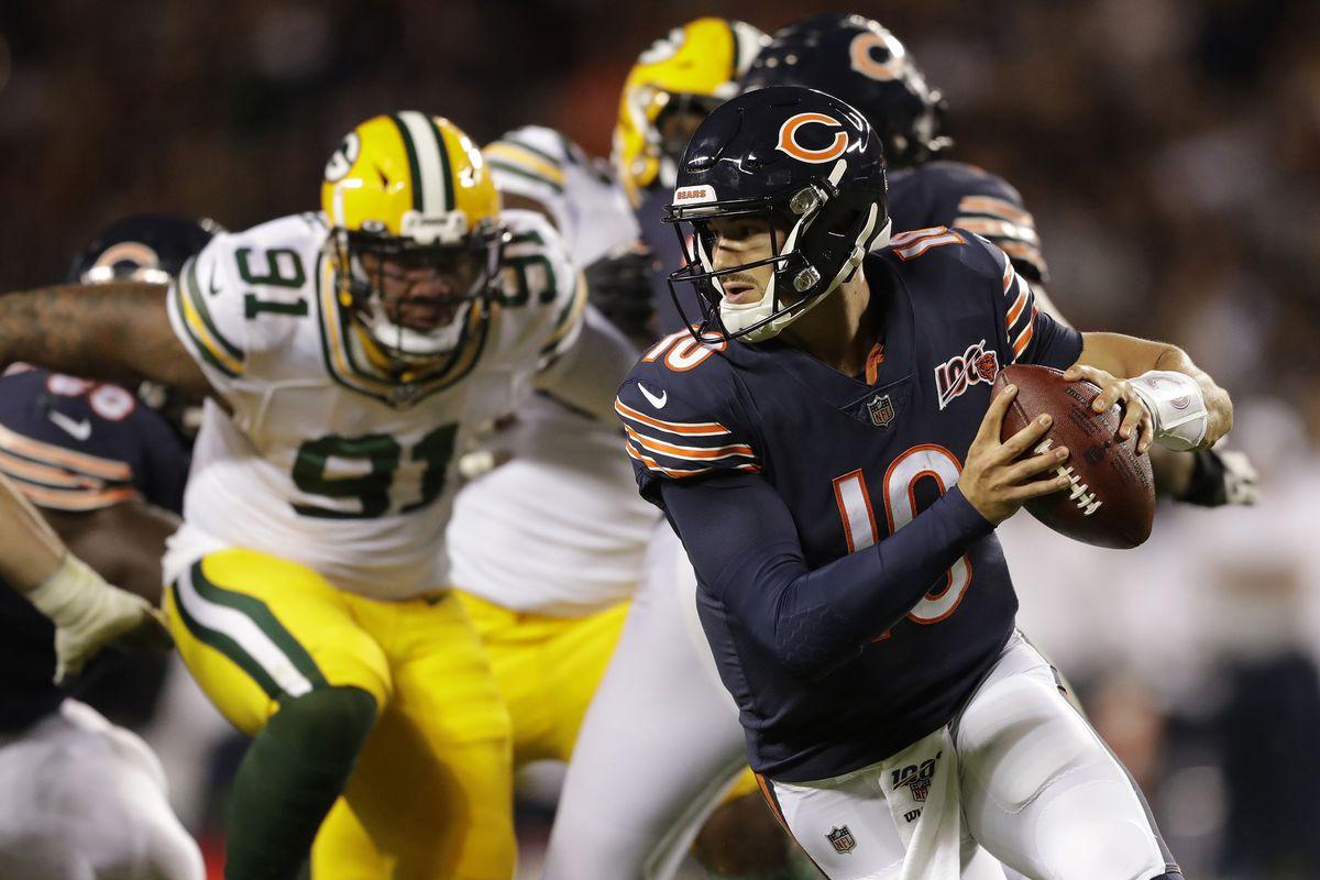 Best Bets: Chicago Bears v. Denver Broncos, survivor pool NFL, pick ems