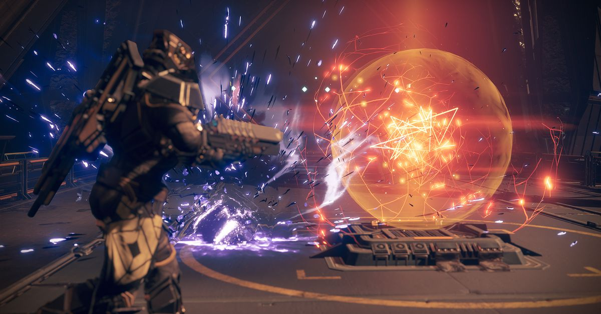 Destiny 2 cutscene teases Rasputin vs Osiris next season