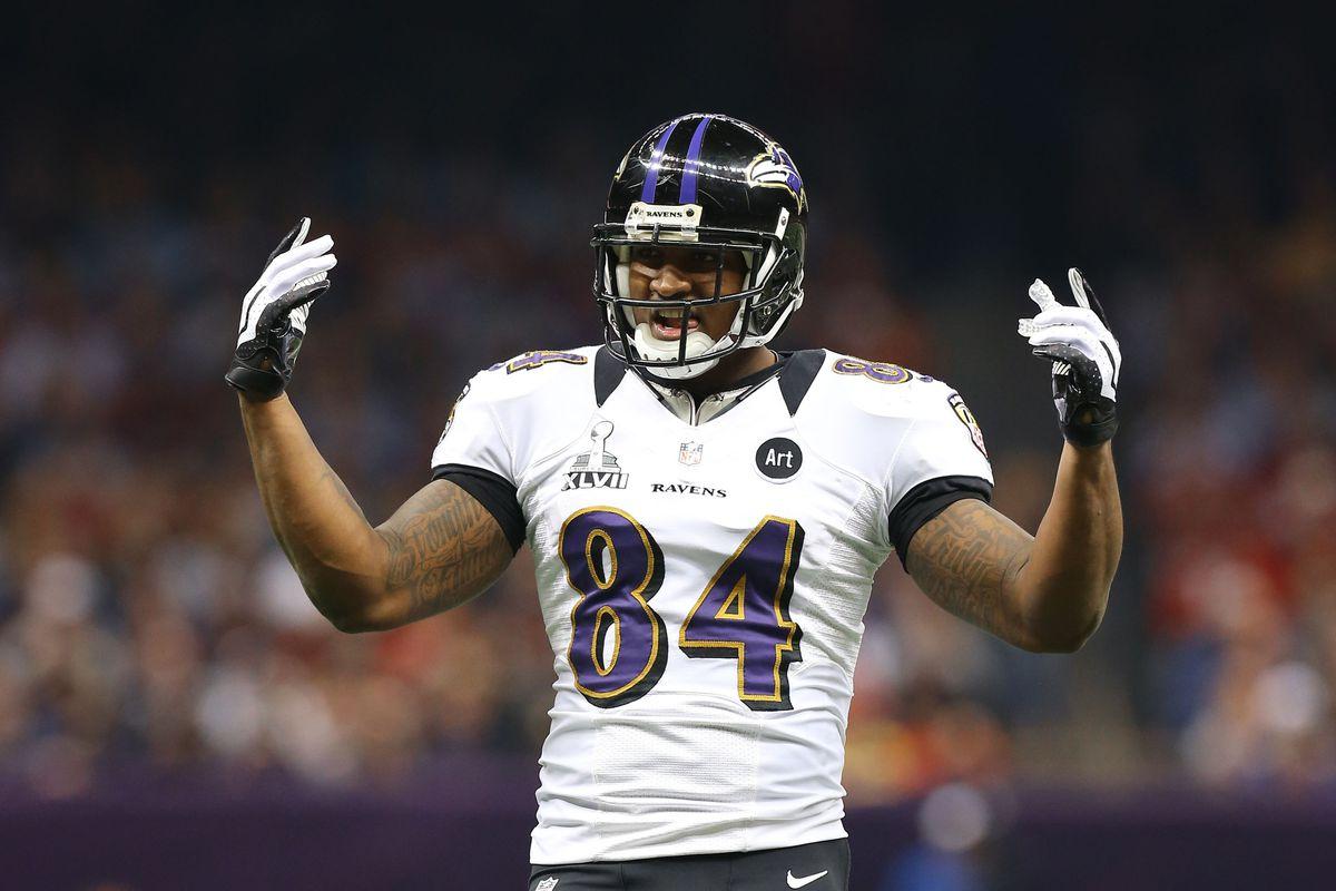 Ed Dickson suffers hamstring tear, Ravens fantasy offense takes ...