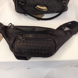 Fanny pack, $250