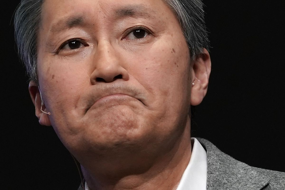 Sony CEO Kazuo Hirai might be changed by firm CFO