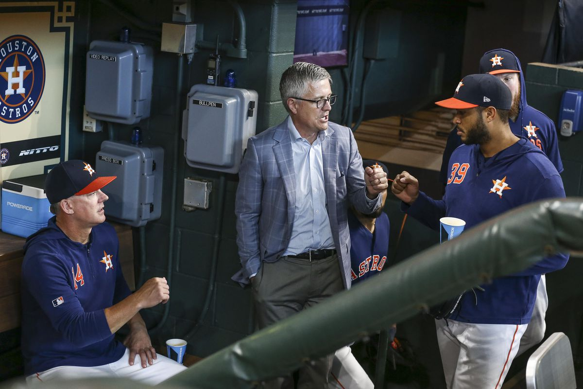 The World Series' focus will be on controversy instead of baseball