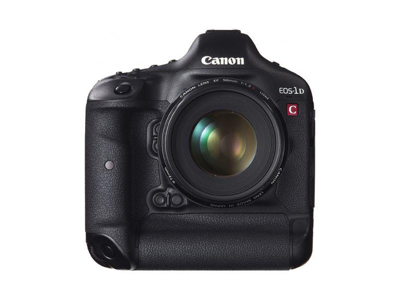 Canon EOS 1D C DSLR images - The Verge