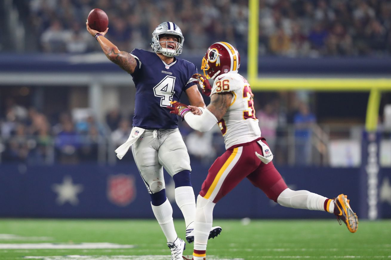 NFL Week 8 Afternoon Games Open Thread