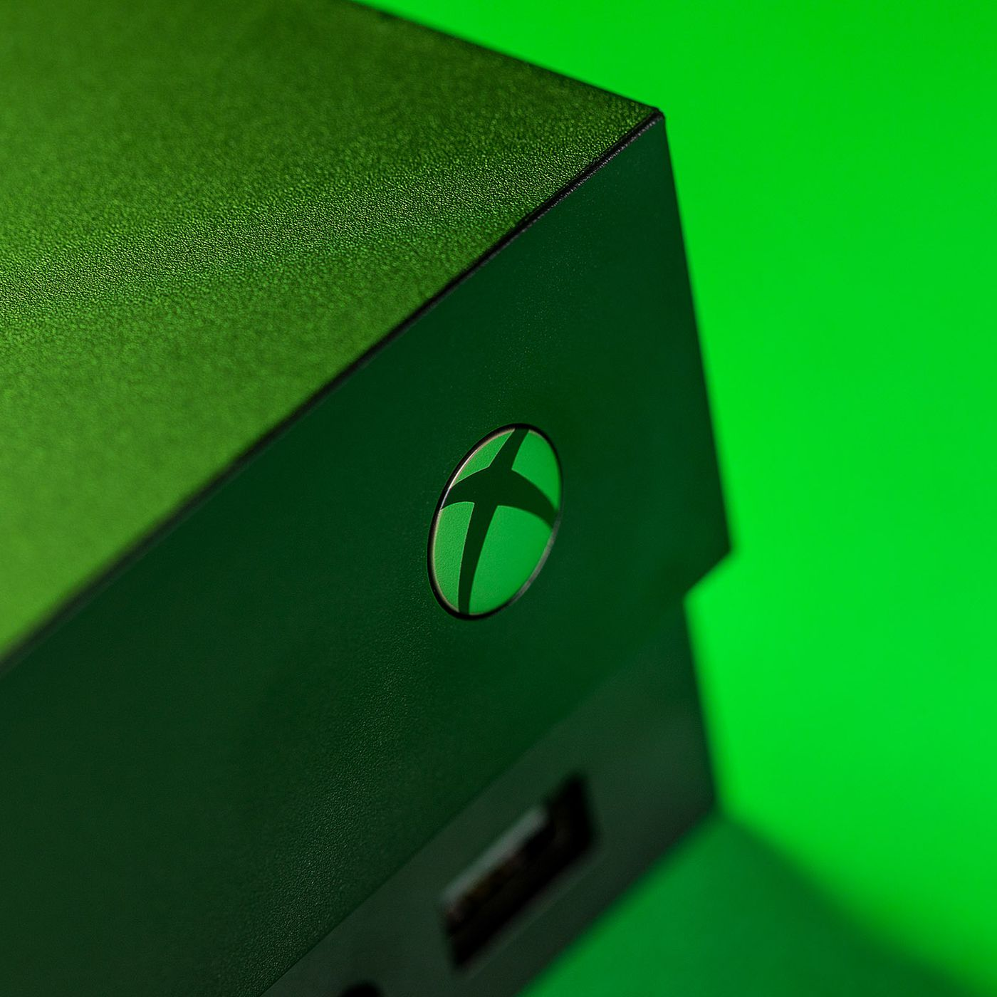 Why Xbox One X Is A Great First Console Polygon