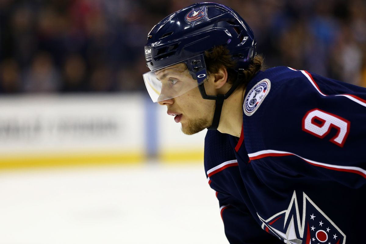 best service 73738 30731 Should The Stars Trade For Artemi Panarin? - Defending Big D