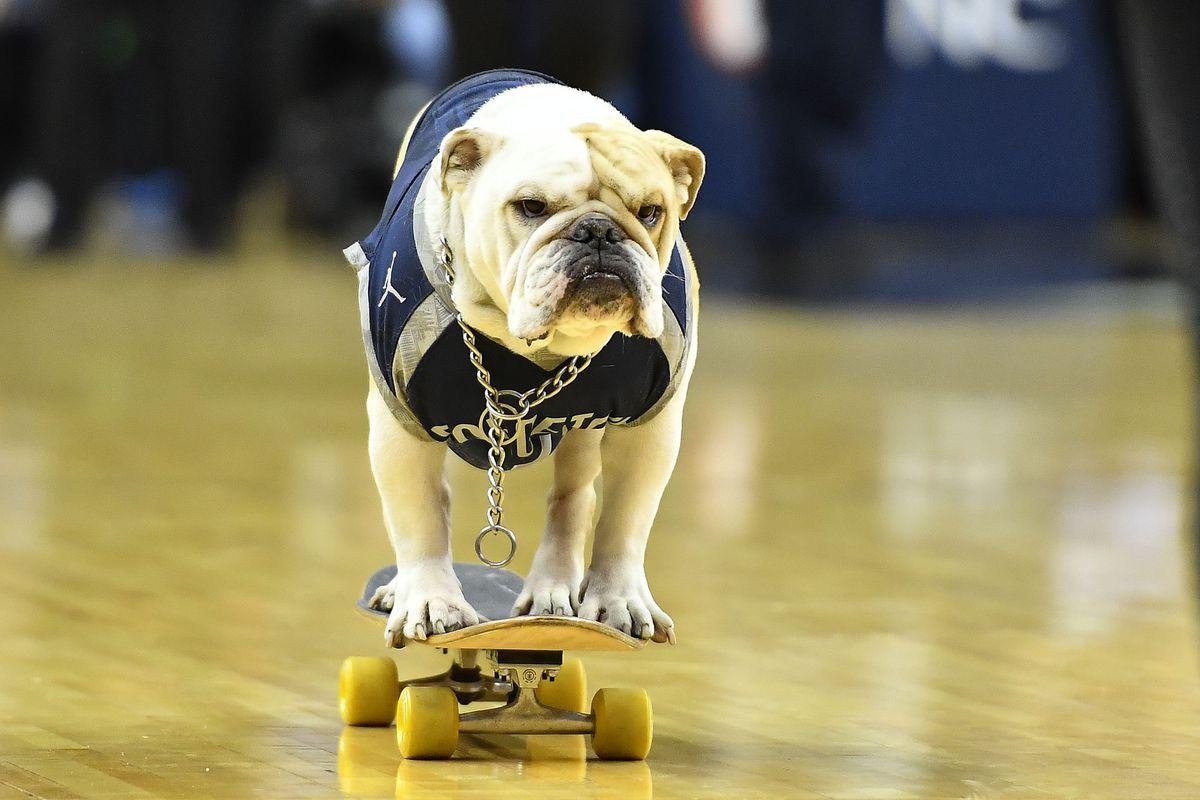 NCAA Basketball: No.Carolina A&T at Georgetown