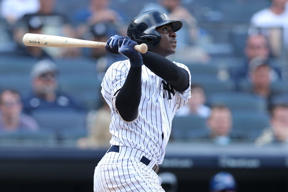 Didi Gregorius has been on the disabled list with a bruised heel since August 21st, but he offered good news about his status this week.