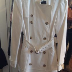 Trench, $400