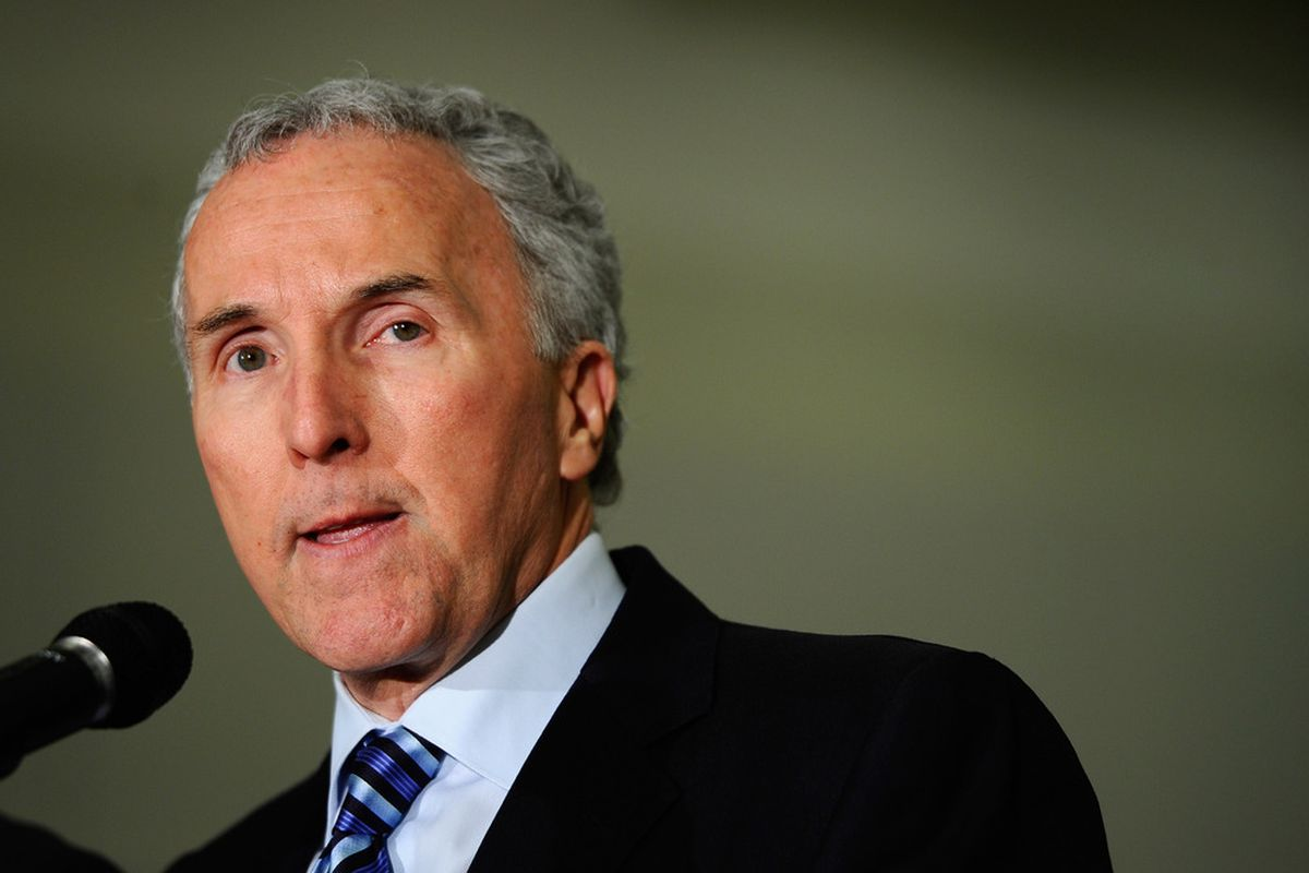 Two days after nearly 10 hours in Delaware Bankruptcy Court, Judge Kevin Gross denied the $150 million loan secured by Frank McCourt, and ordered the Dodgers to negotiate in good faith with MLB for a new loan.