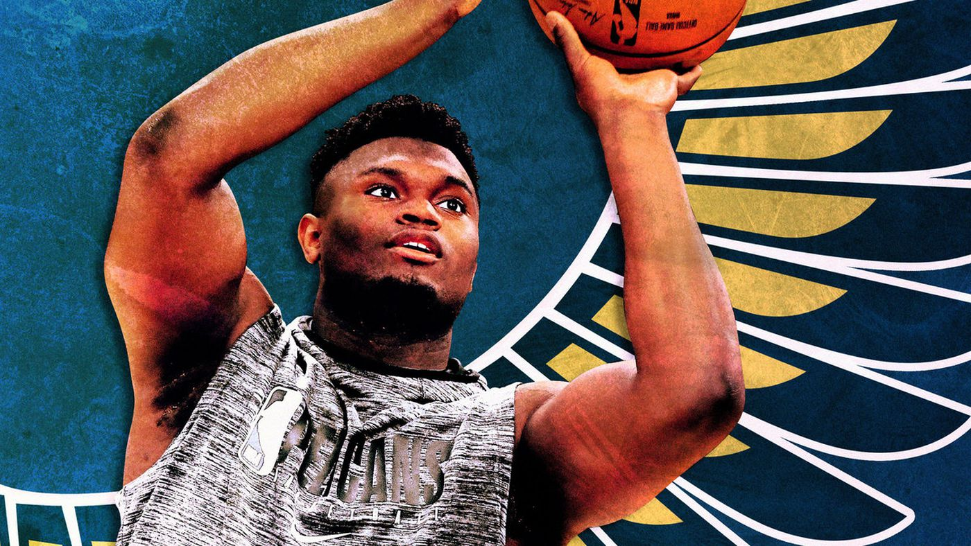 How Zion's Arrival Will Shape the Second Half for Pelicans and the NBA