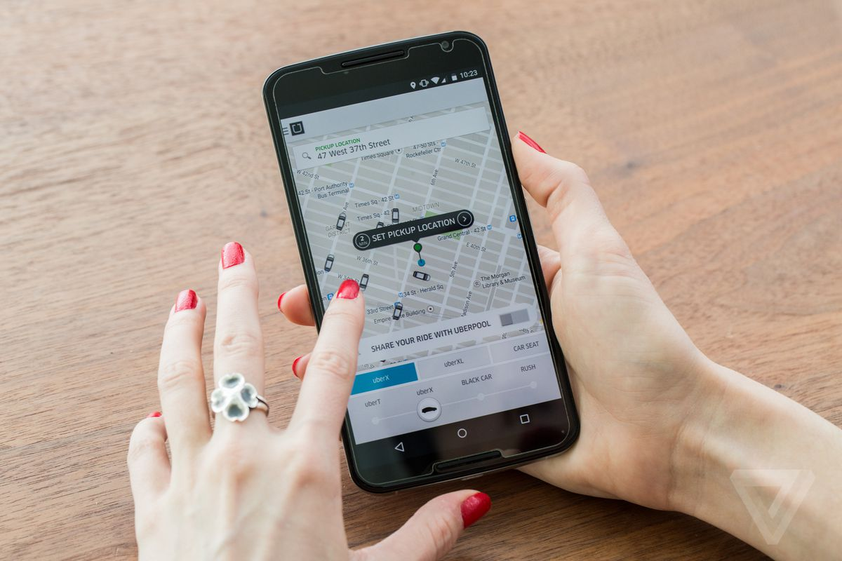 California agency rules former Uber driver was an employee - The Verge