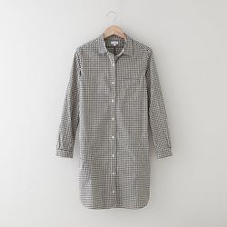 """'New Classic"""" shirtdress (colors may vary), $99 (was $215)"""
