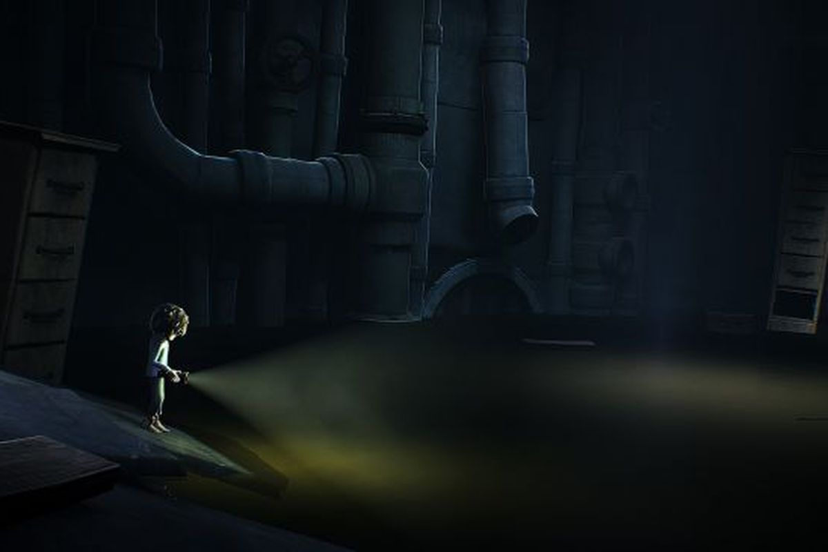 Little Nightmares' first DLC explores new depths of the Maw