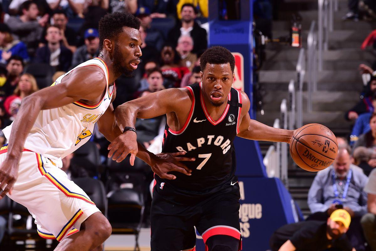 Five thoughts recap: Toronto Raptors 121, Golden State Warriors 113, Kyle Lowry