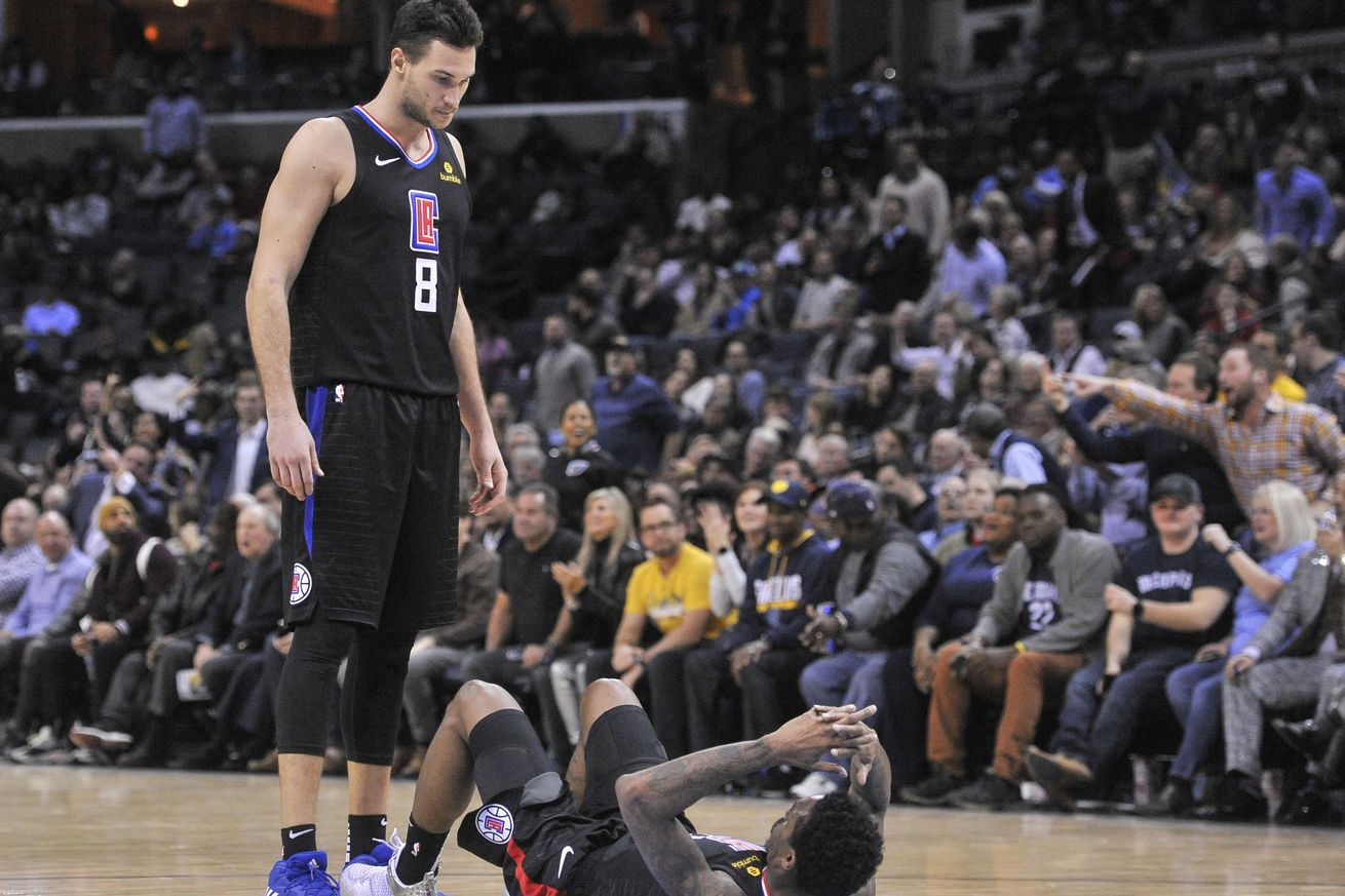 Danilo Gallinari and Lou Williams Receive a Few All-NBA Votes, But Not Nearly Enough