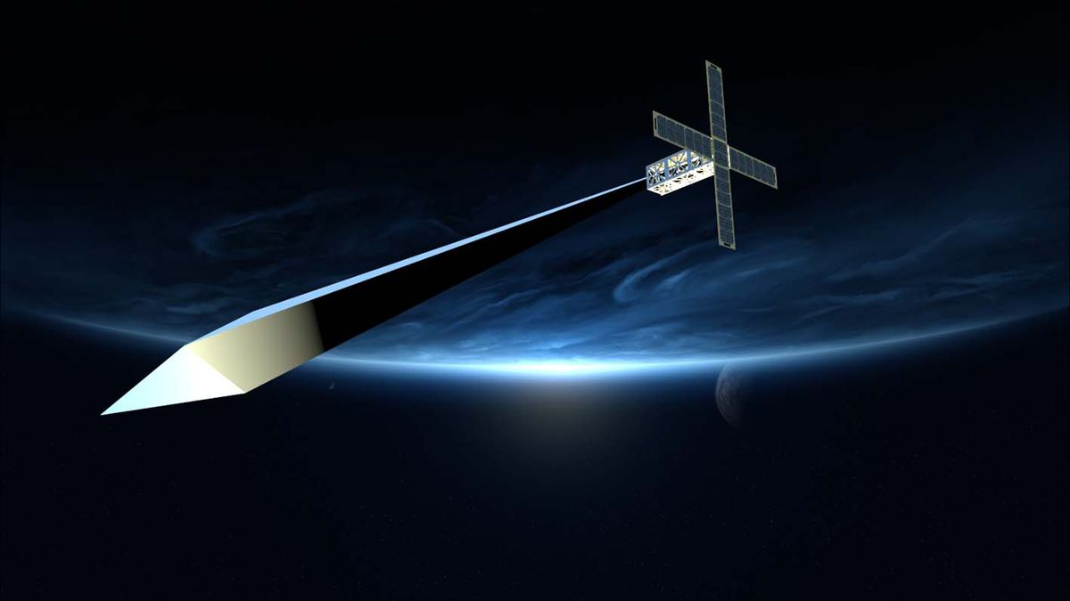 Unidentified satellites reveal the need for better space tracking