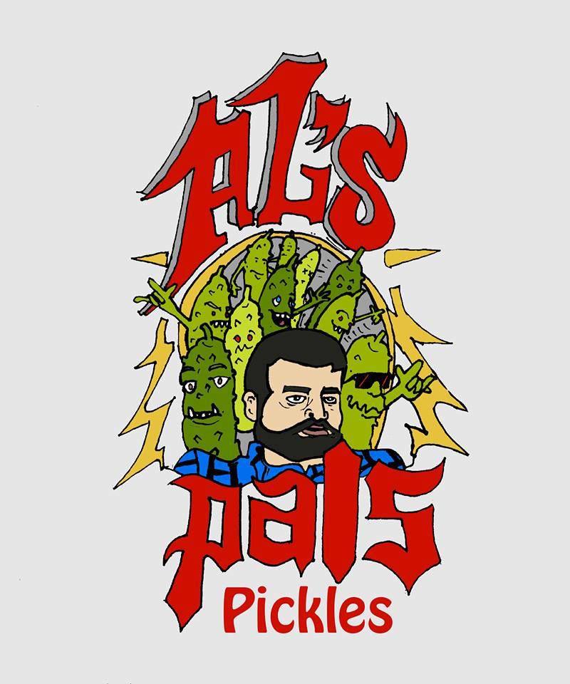 Al's Pals Logo