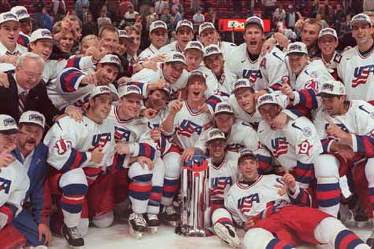 USA Best Hockey Forever