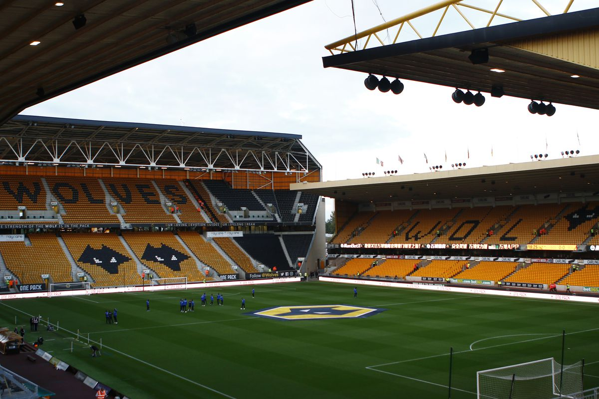 Wolverhampton Wanderers v Reading FC - Carabao Cup Third Round