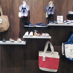 The brand's patriotic and political collections will allow shoppers to stand proud of their stances.