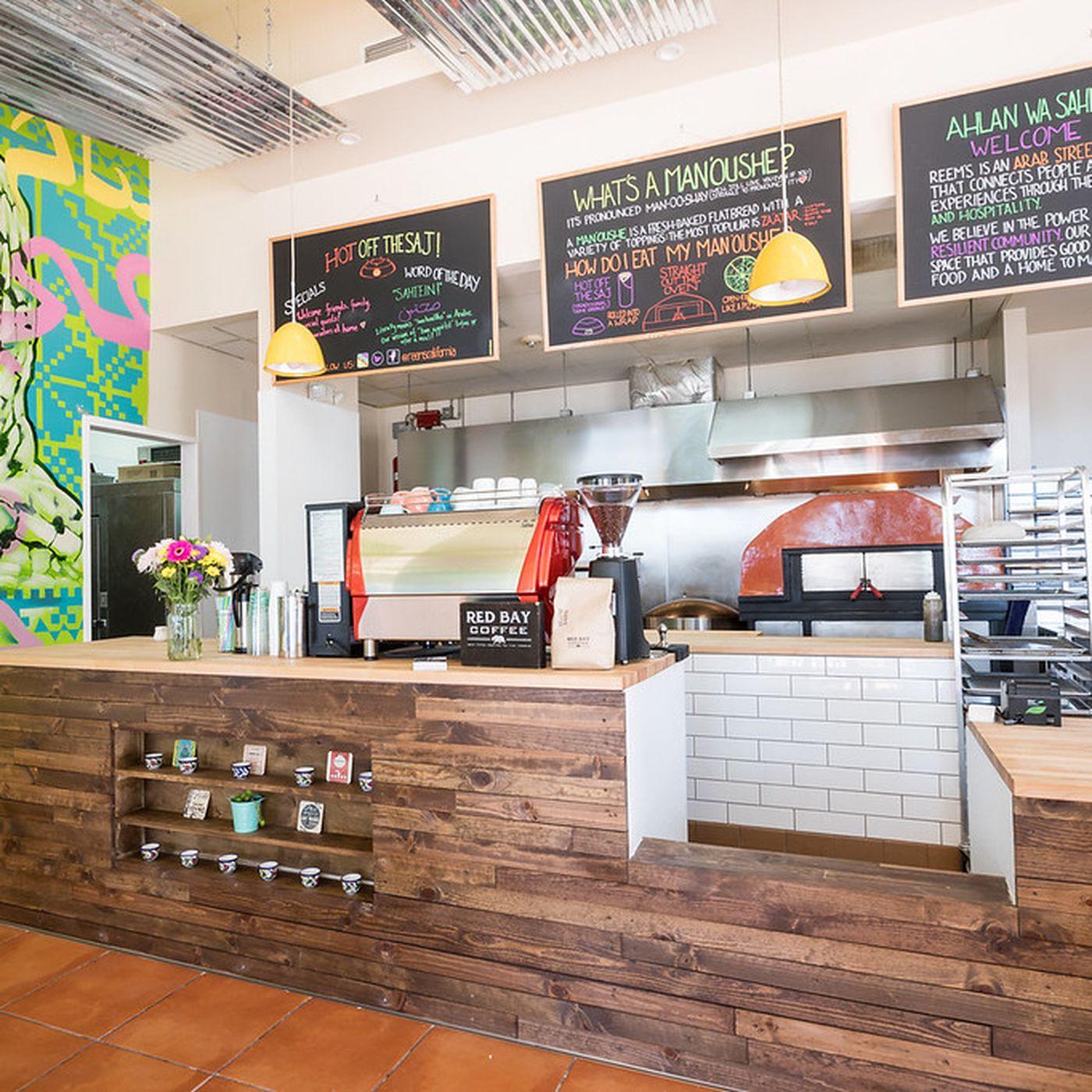 Reem\'s California Brings the Arab Corner Bakery Home to ...