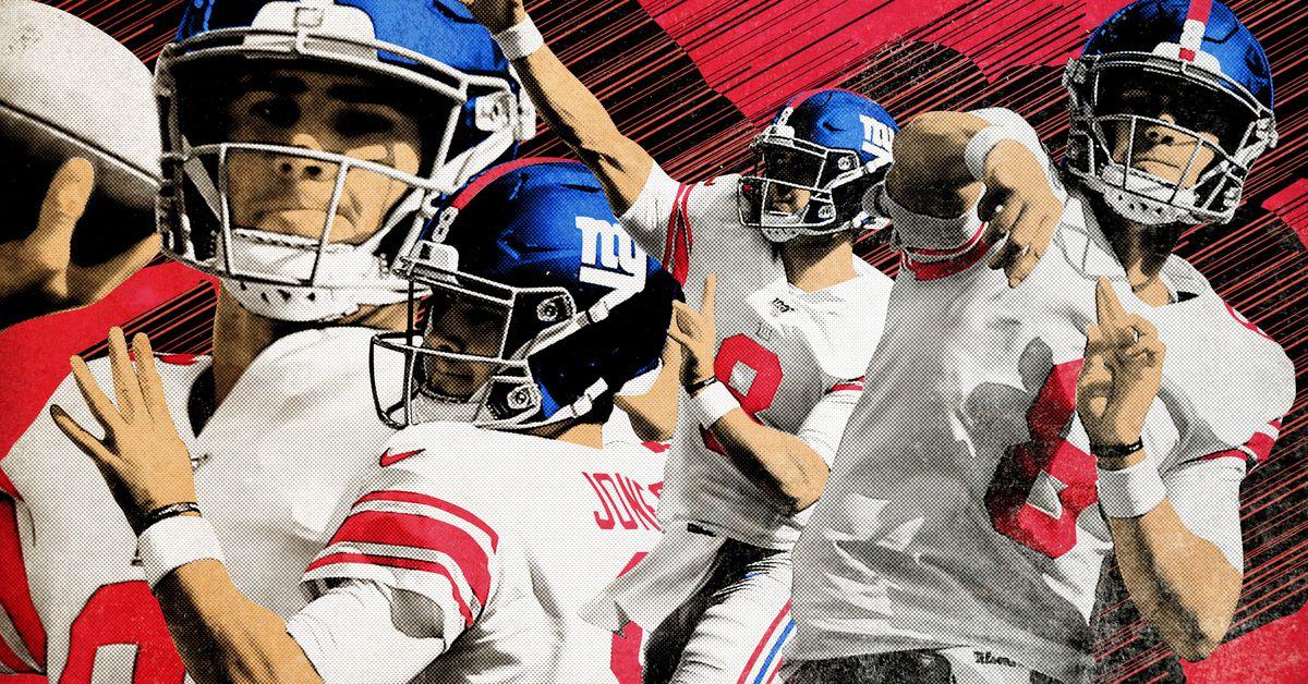 new concept e6506 92fba New York Giants | Bleacher Report | Latest News, Scores ...