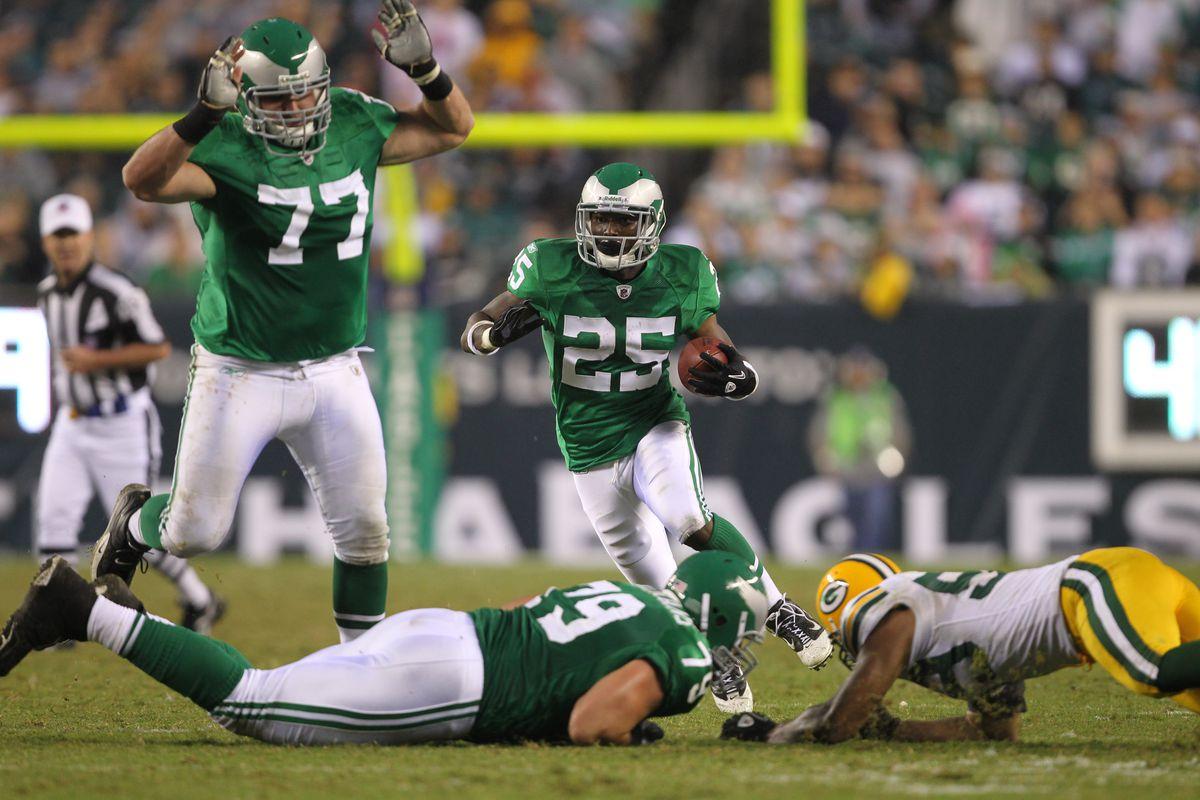 Green Bay Packers v Philadelphia Eagles