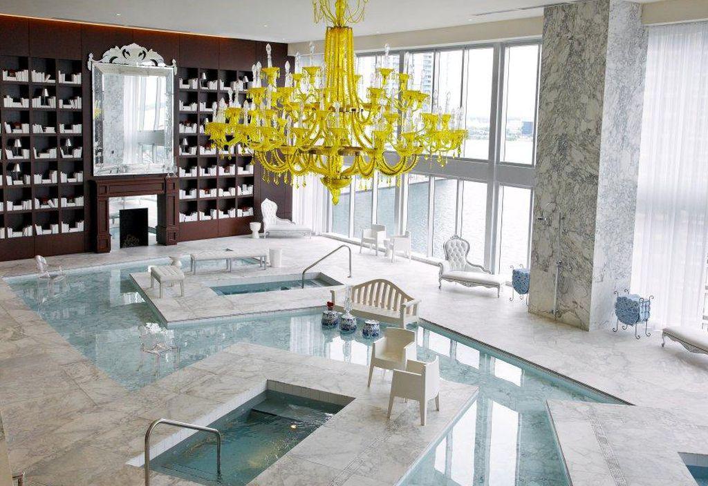 Miami S Ten Best Luxury Spas Racked Miami