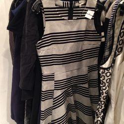 Dresses, $30—$60