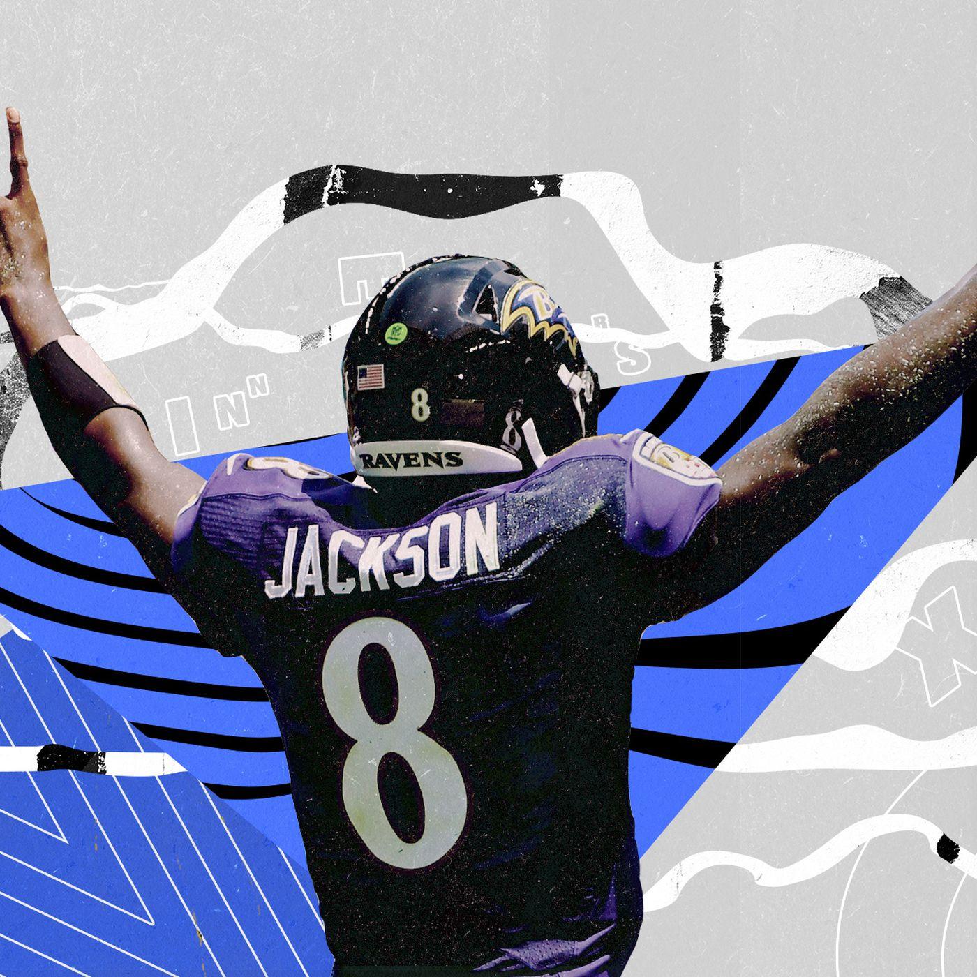 new style d23eb 6faa1 Lamar Jackson is the biggest winner in Week 1 of 2019 NFL ...