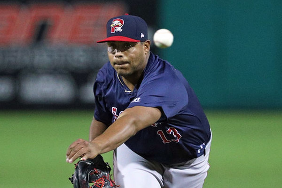 Red Sox Top Prospects: Darwinzon Hernandez tops Keith Law's list