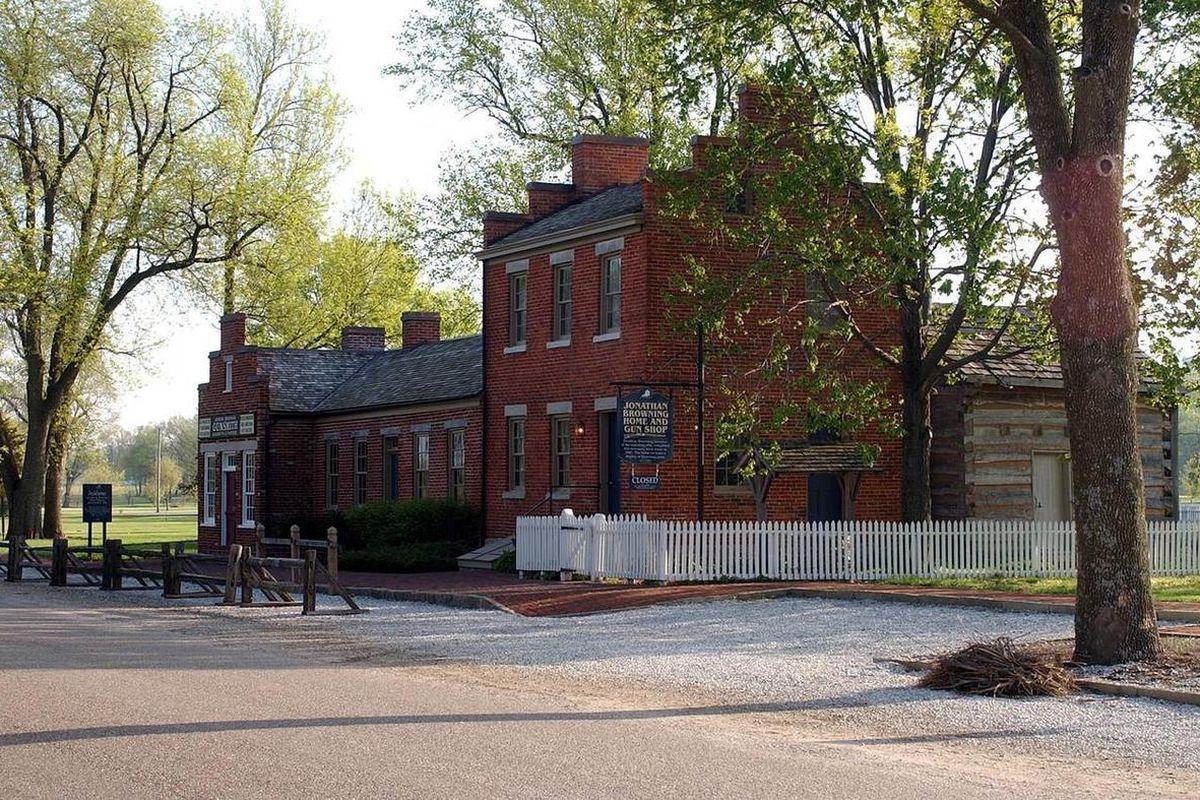 Drew Clark: Finding a neighborliness of 'old Nauvoo