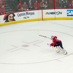 Holtby Skates For Bench