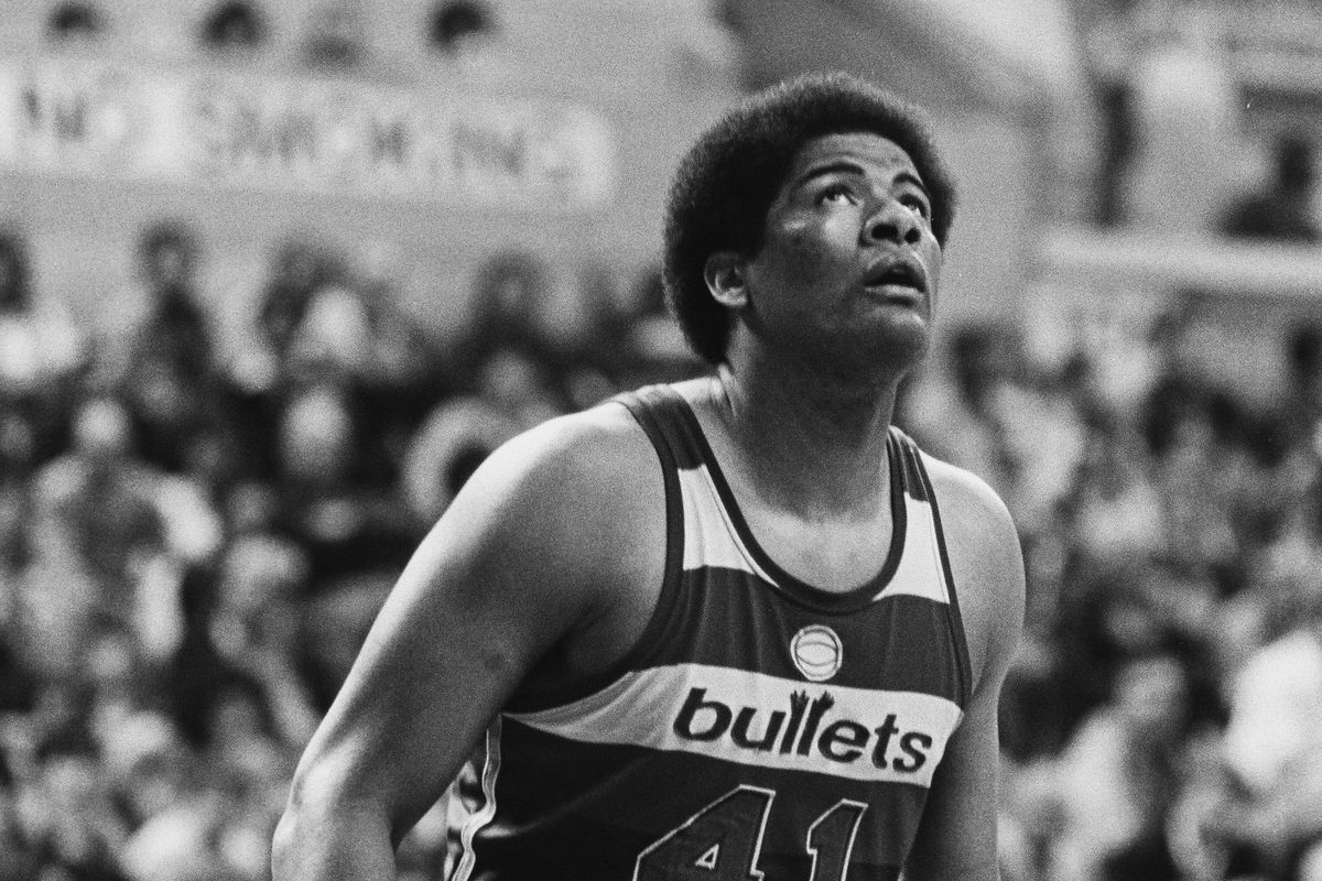Wes Unseld 1979