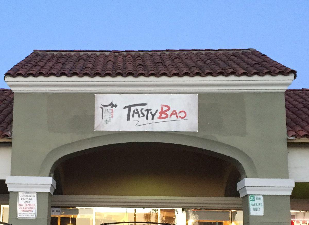 Tasty Bao, Hacienda Heights